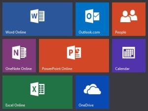 Office Online Start