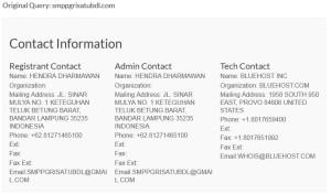 domain info smppgrisatu