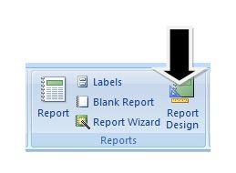 report design access
