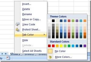 tabsheetcolor