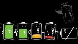 umur baterai