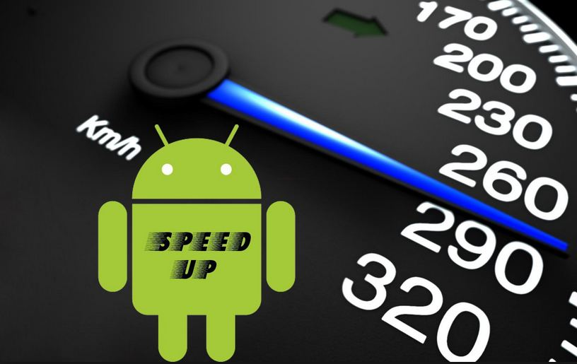 android speed up