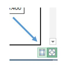 show_margin icon excel 2013