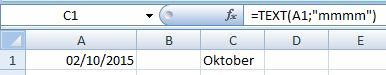 Text And Today Excel