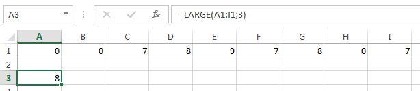 contoh fungsi large