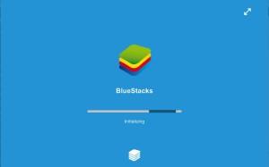 install bluestack  3