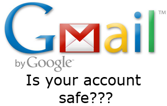 Gmail not secure