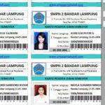 Aplikasi ID Card Excel